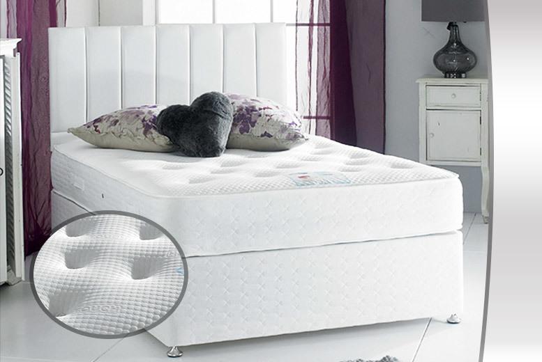 how to choose a pocket sprung mattress