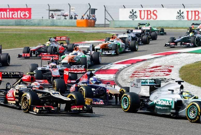 british grand prix ticket deals