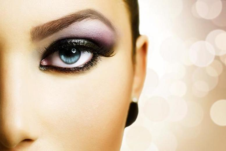 Semi Permanent Makeup Choose From 3 Areas Manchester Wowcher