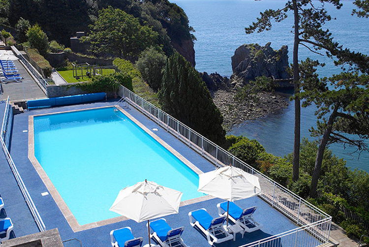 Torquay spa day cornwall wowcher - Hotel in torquay with indoor swimming pool ...