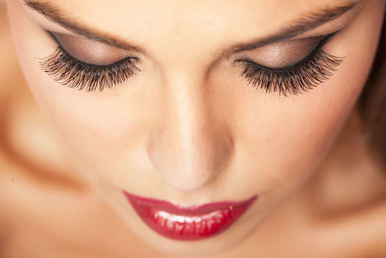Semi Permanent Individual Eyelash Extensions 3 Styles London