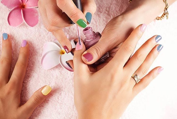 Nail Art Nail Technician Courses Includes Video Content Shop