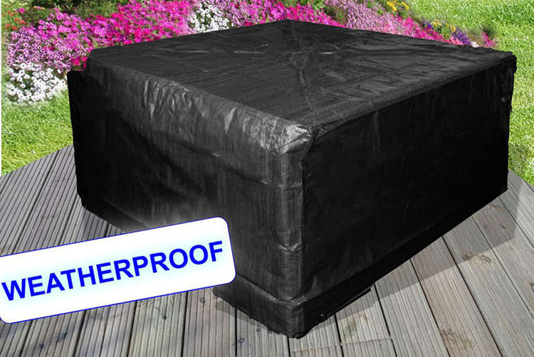 extra large garden furniture covers. £12 instead of £29.99 (from groundlevel) for a medium/ large outdoor furniture cover, £14 large/ extra cover - save up to 60% garden covers l