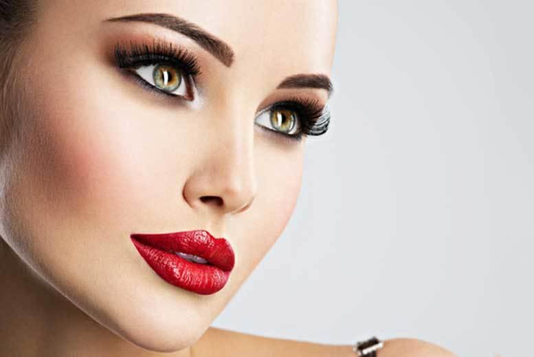 Full Set Of Mink Eyelash Extensions London Wowcher