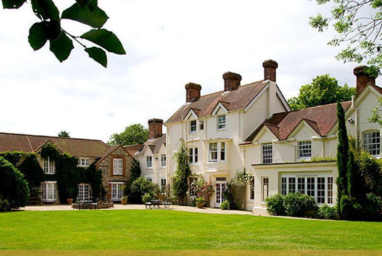 Esseborne Manor Hotel Restaurant In Hampshire Deals