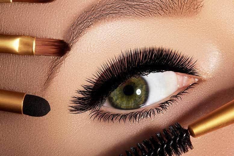 Eye Lash Perming Or Eyelash Eyebrow Tinting Course Shop