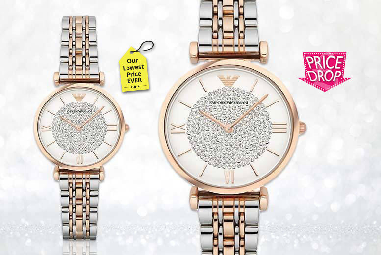 0c93a7d6344 emporio armani watch ladies uk ▷▷ st marie nk eve laer
