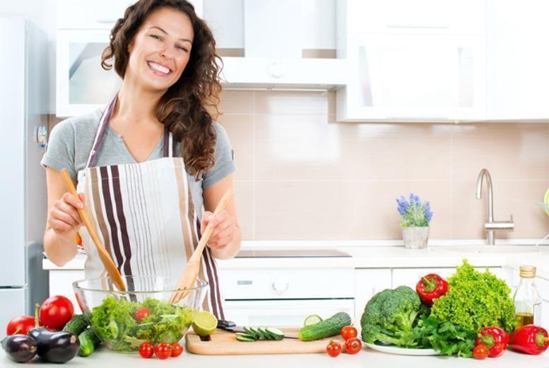 AfN-Certified Online Nutrition Course | Shop | Wowcher