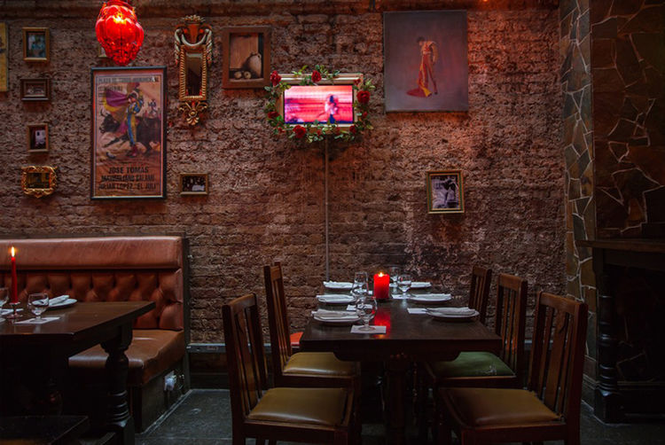 Tuesday Deals Restaurants London