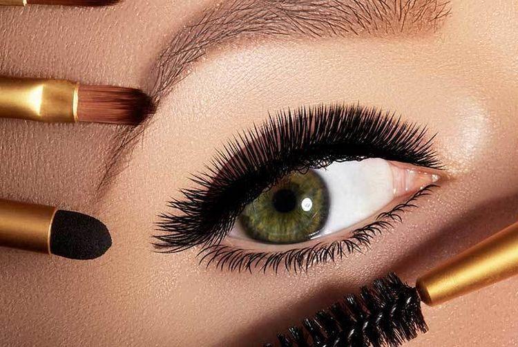 Eyelash Perming Or Eyelash Eyebrow Tinting Course Learning Deals