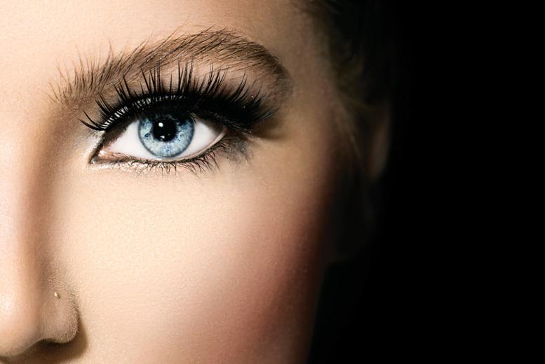 Semi Permanent Eyelash Extensions Manchester Wowcher