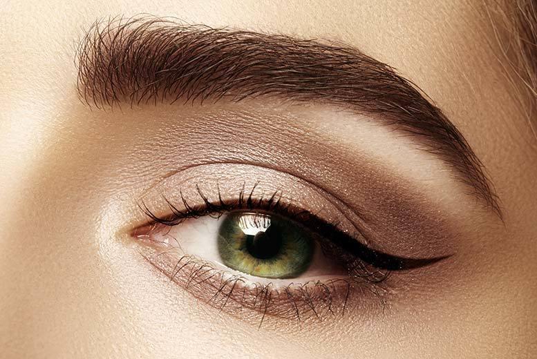 Liverpool City Centre Eyebrow Microblading Treatment Voucher 69