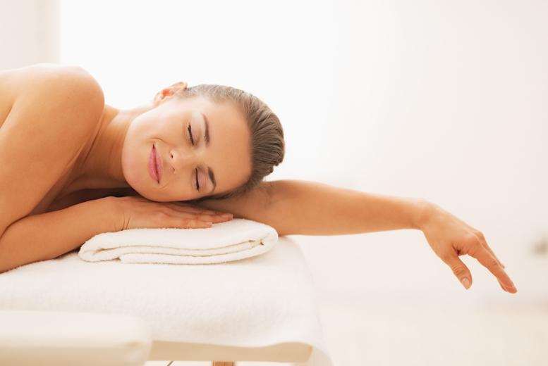 Sensual Massage Belfast