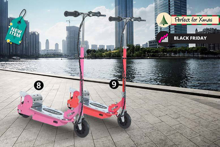 Electric Scooter Hobbies Deals In Shop Wowcher