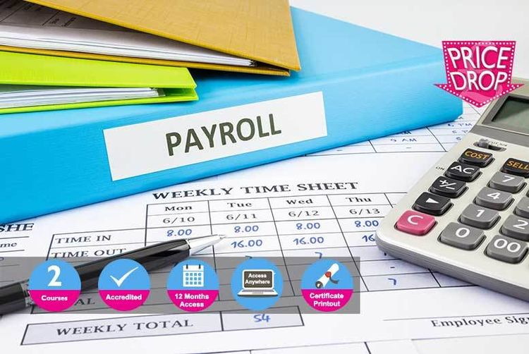 Accredited Hr Payroll Accounting Bookkeeping Courses Learning