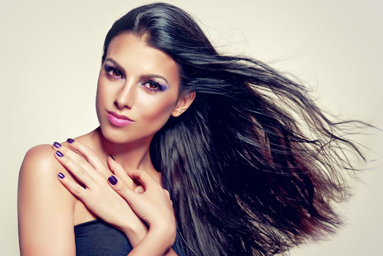 Choice Of Hair Extension Course 13 Locations London Wowcher