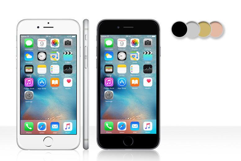 Wowcher Iphone