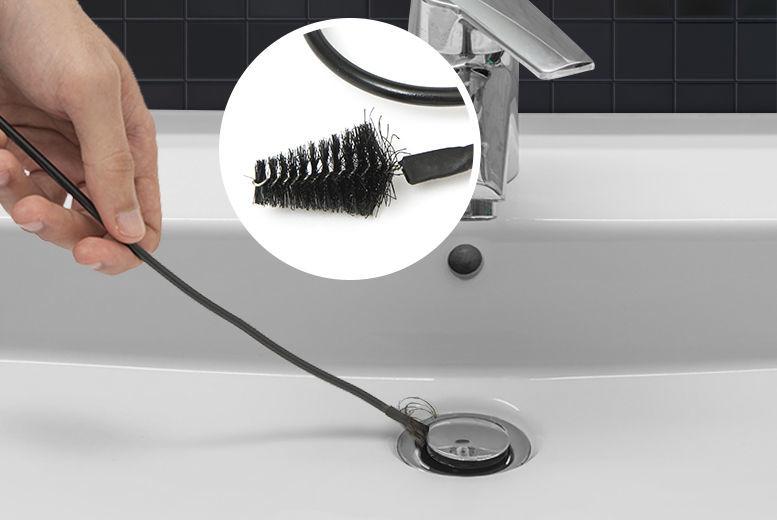 Turbo Snake Drain Removal Tool | Shop | Wowcher