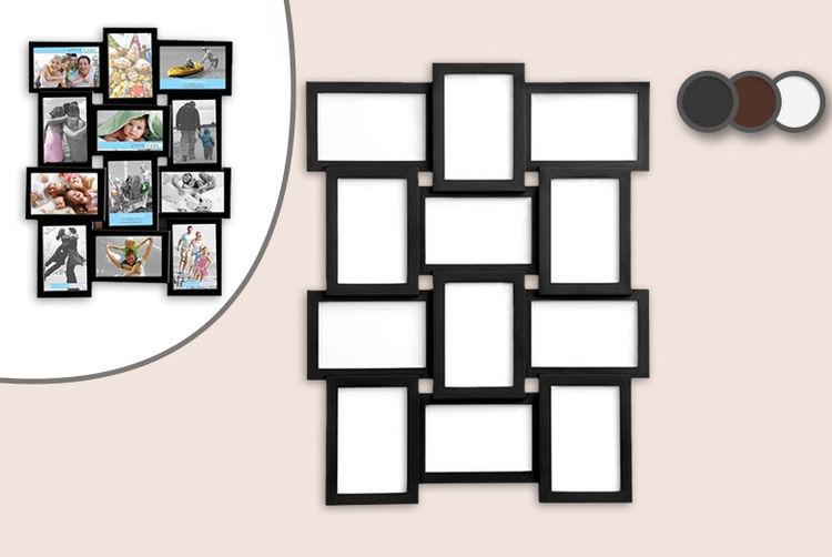 12-Photo Multi-Collage 4\