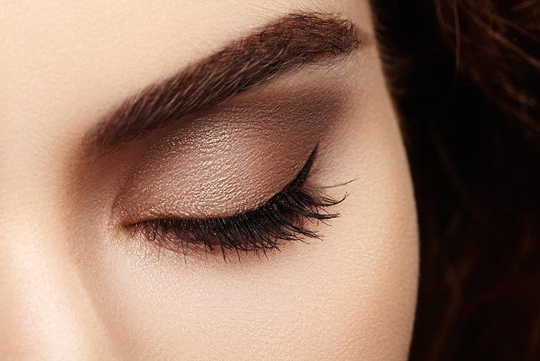 Semi Permanent Eyebrow Microblading Voucher 69 Cardiff Wowcher