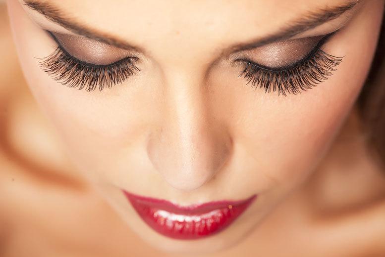 Kristinas Beauty Semi Permanent Eyelash Extensions Voucher 19