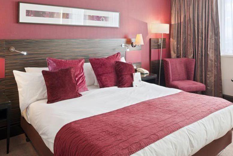 Glasgow Hotel Stay for 2 | Glasgow | Wowcher