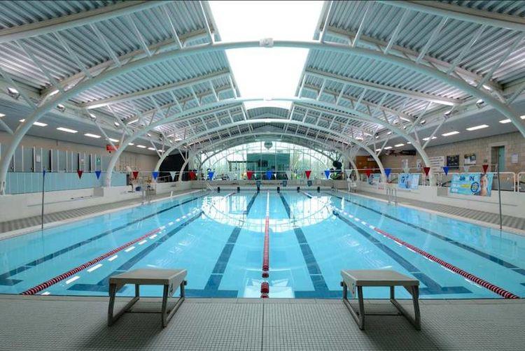Spiceball banbury gym prices for Banbury swimming pool timetable