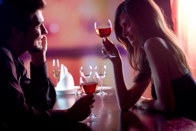 fun dating nights london