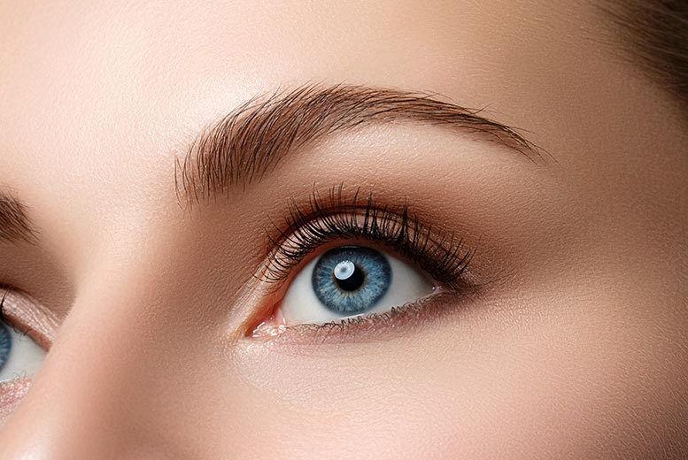 Tear Trough Dermal Filler Treatment Voucher £229 | Botox