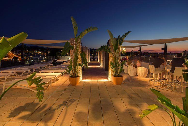 All-Inclusive Ibiza Beach Break Voucher - 3-7 Nights £169pp