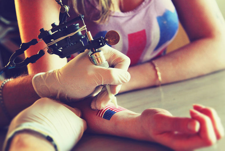 Cosmedicare 30 Minute Laser Tattoo Removal Session Voucher