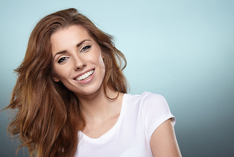Harley Street Non-Surgical 8-Point Face Lift Voucher £399