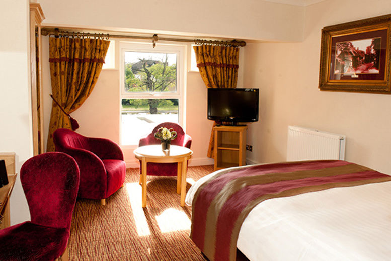 Cheshire Dinner Bed And Breakfast Hotel Deals