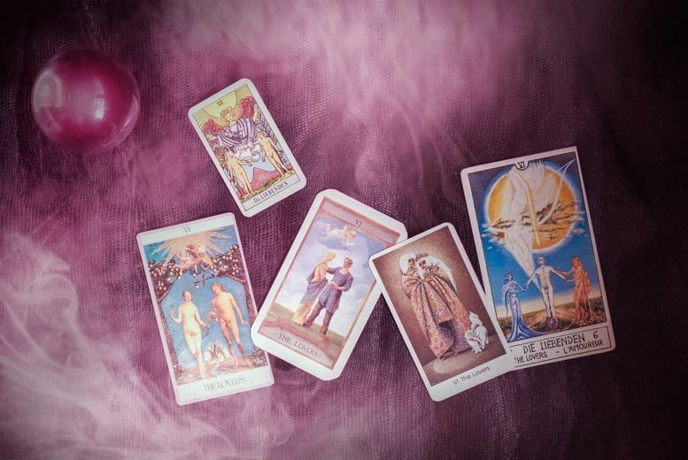 Centre of Excellence Online Tarot Diploma Course Voucher £24