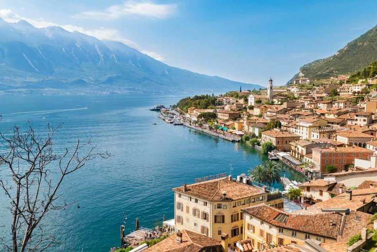 4 All Inclusive Lake Garda Holiday Voucher With Flights 163
