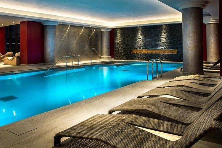 Spa treatments prosecco birmingham wowcher - Hotels with swimming pools in birmingham ...