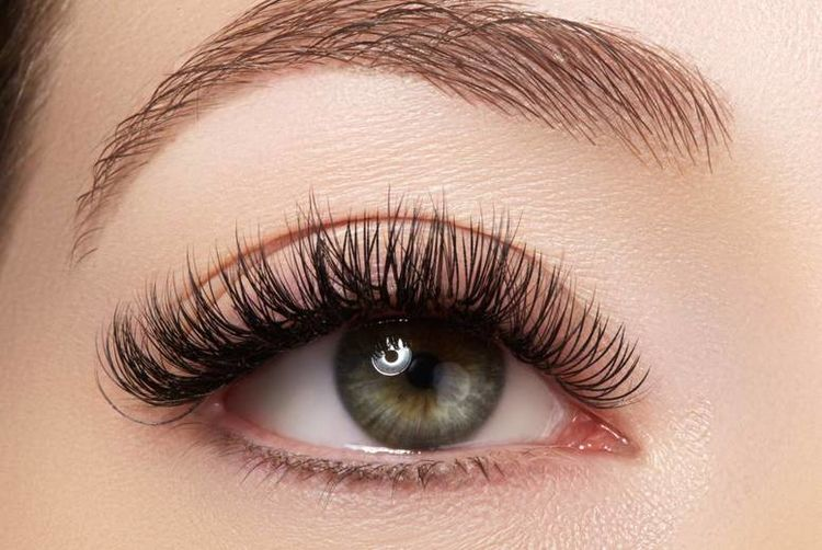 Chelsea Full Set Of Eyelash Extensions Voucher 24 London Wowcher