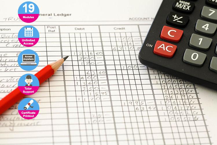 Xero Online Bookkeeping Course Financial Deals In London Wowcher