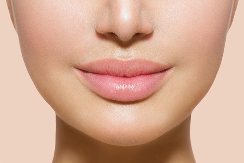 deals on lip fillers glasgow