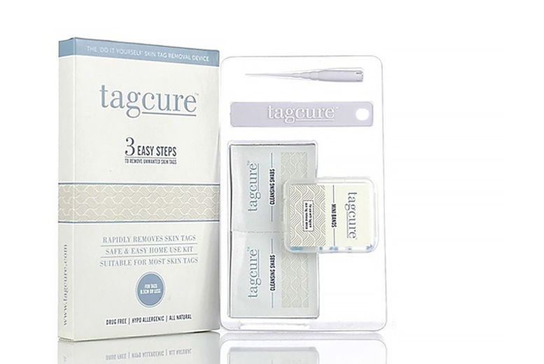 Tagcure Skin Tag Removal Device Optional Refill Pack Shop