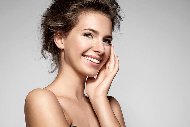 Ma Clinics Laser Teeth Whitening Treatment Voucher 163 99