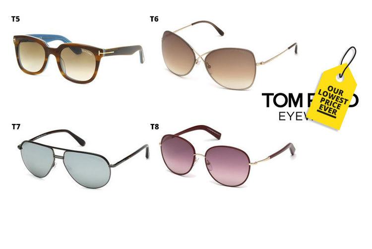 ef62d3f703 Tom Ford Sunglasses - 14 Styles!