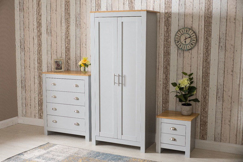 low priced e453d 54bab Bedroom Furniture | Home shopping deals | Wowcher