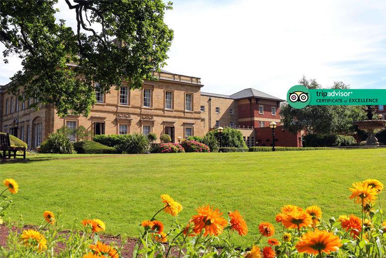 Leeds Oulton Hall Spa Day | Leeds | Wowcher