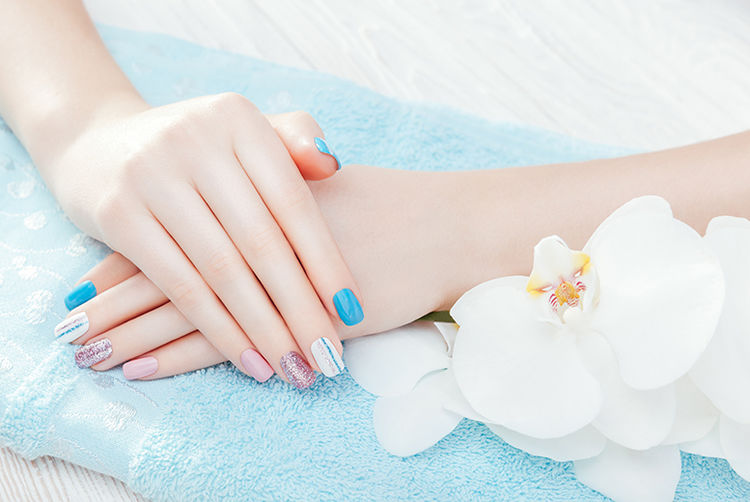 Nail Technician Course Beauty Deals In London Wowcher