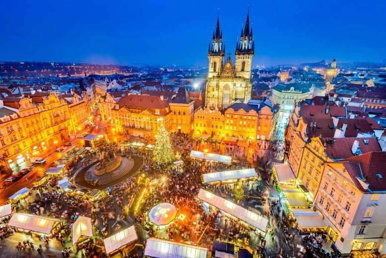 christmas market stock image berlin germany