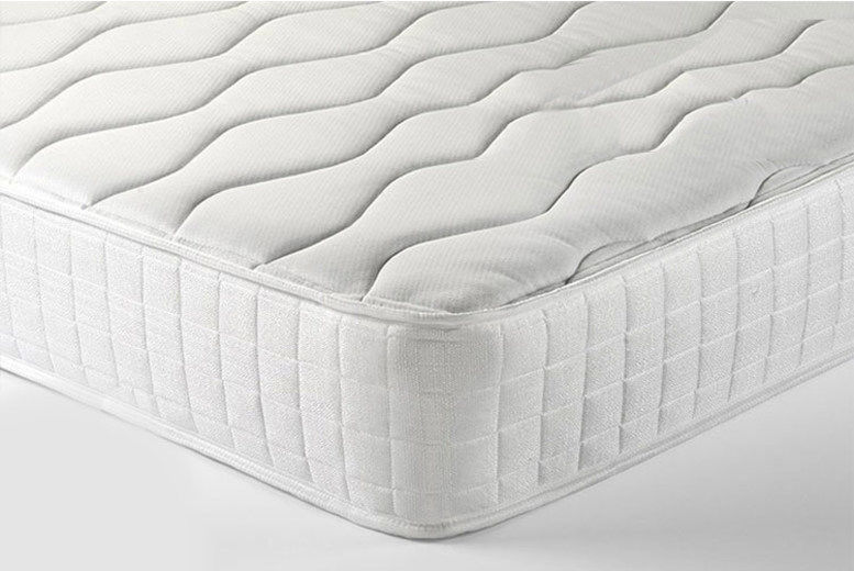 Regal Spring & Memory Mattress -  6 Sizes