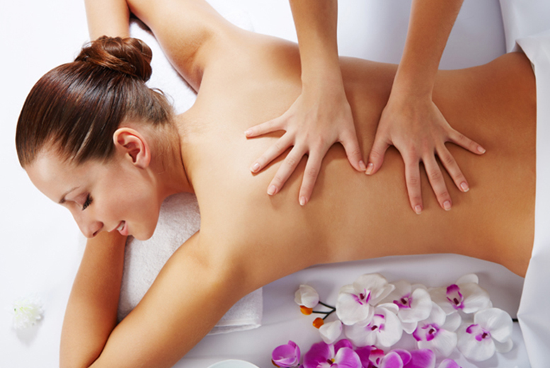 Full Body Massage - Everything You Will Need to Know