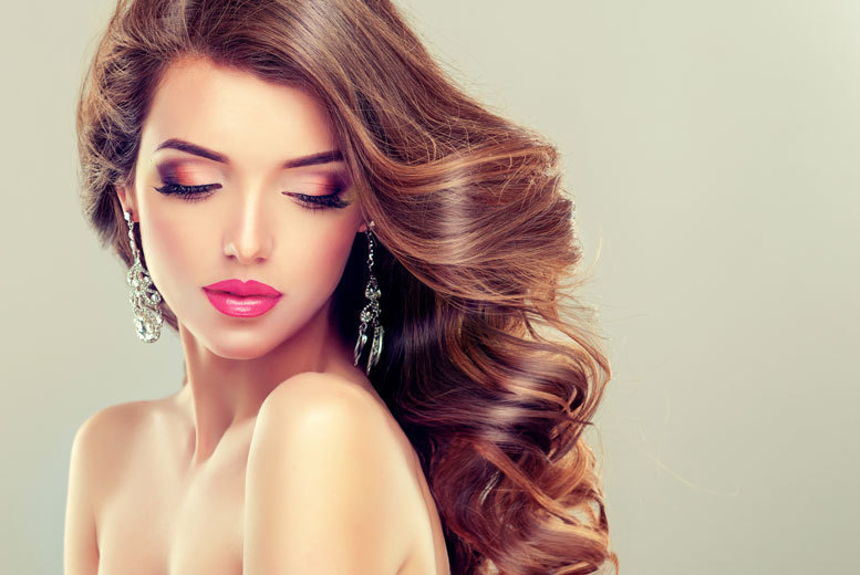 Highlights Cut Blow Dry Hair Cuts Treatments Deals In London