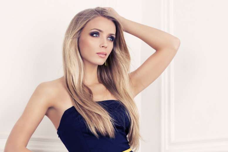 2 Day Accredited Hair Extension Course Kit London Wowcher